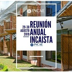 Hospedaje Reunión Anual Incaista (29 al 30 de agosto)
