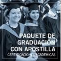 Paquete de Graduación A