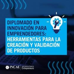 Diplomado en Innovación para Emprendedores