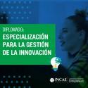 Diplomado Especialización para la Gestión de la Innovación