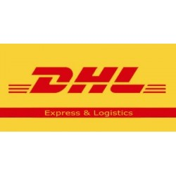 Envio por DHL