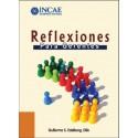 Libro Reflexiones para Gerentes de Guillermo Edelberg (envío a Centroamérica)