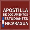 Apostilla de Documentos Nicaragua | Estudiantes Nicaragua | Estudiantes