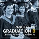 Paquete de Graduación B